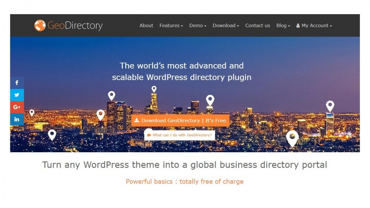 Difference of Online Classifieds and Business Directory with 20+ Live Examples and Scripts! 38