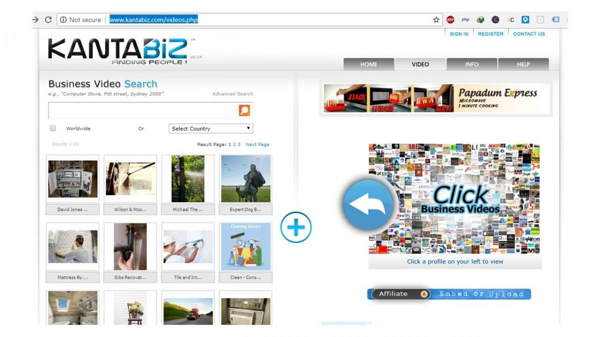 Difference of Online Classifieds and Business Directory with 20+ Live Examples and Scripts! 36